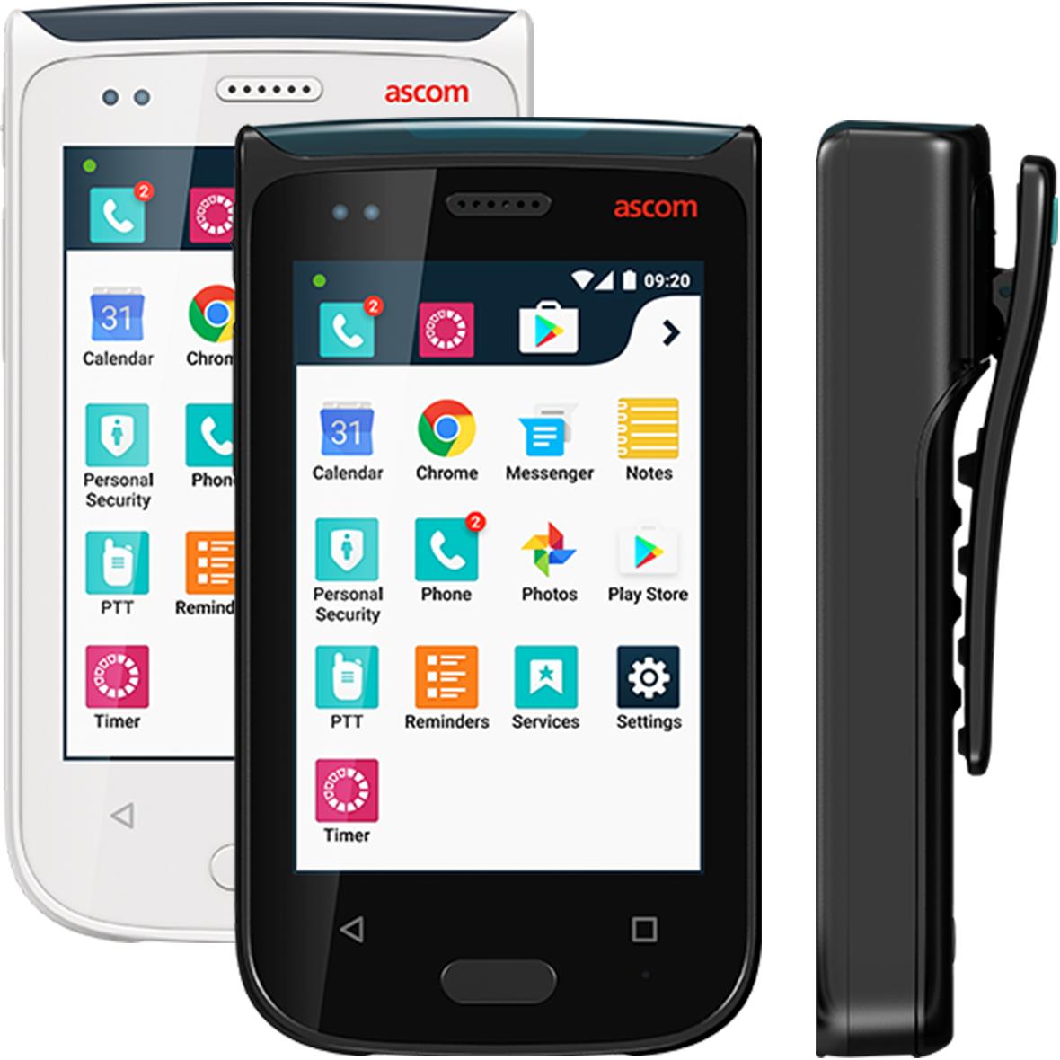 Ascom Myco 2 smartphone