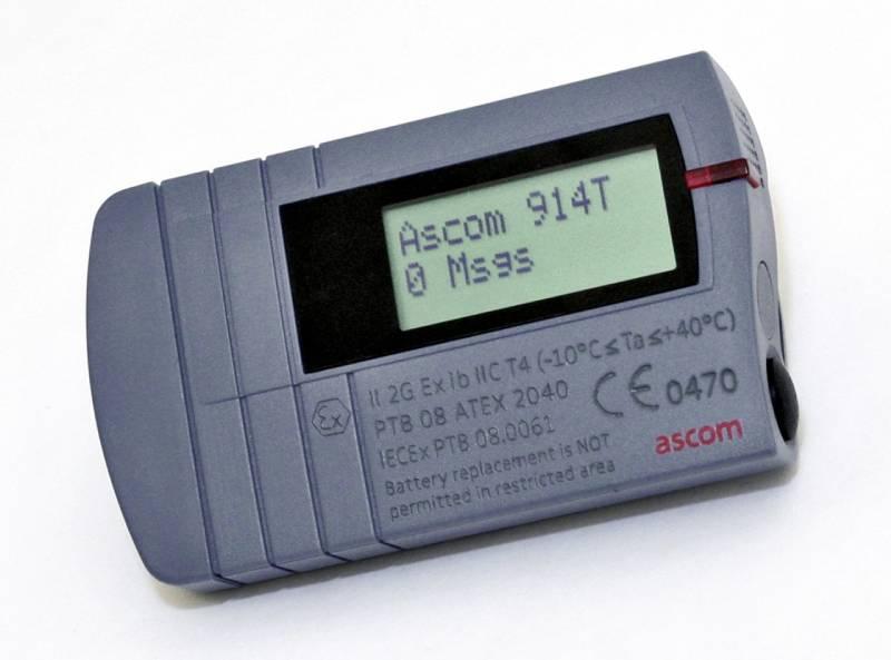 Ascom 914T